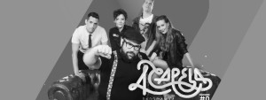 Markooz Beatbox - Mentor del programa de TV AcapelA